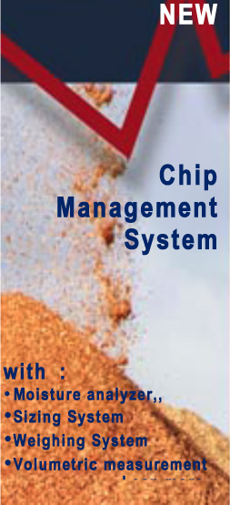 Chip Management System